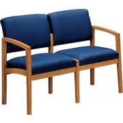 Lenox Grade 2 Seating (2 Seater)