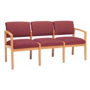 Lenox Grade 2 Seating (3 Seater)