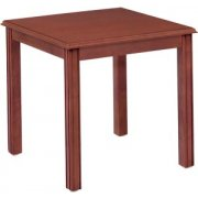 Franklin Reception End Table
