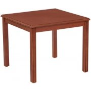 Franklin Reception Corner Table