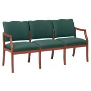 Franklin Reception Seating (3 Seater Sofa)
