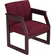 Lesro Angle Arm Chair - Gr. 3
