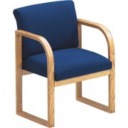 Contour Chair - Center Arms