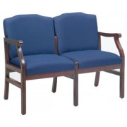 Traditional Grade 3 Seating (2 Seater)