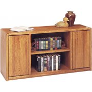 Contemporary Office Storage Credenza