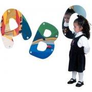 See Me ABC Mirror