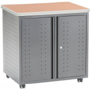 Mesa Locking Utility Table