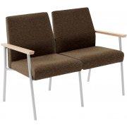 Mystic 2-Seat Sofa