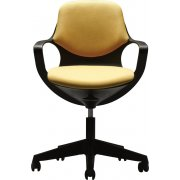One of A Kind Student Task Chair with Padded Seat and Back
