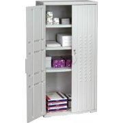 Resinite Storage Cabinet (33