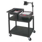 Endura AV Cart with Tub