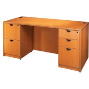 Executive Office Desk
