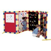 Activity Playpanel Center