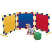 3-Square Playpanel Set