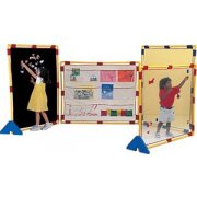 Big Screen Activity Playpanel Set