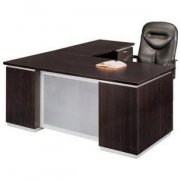 DMI Pimlico Executive Right L-Shaped Desk (66