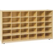 30-Tray Storage without Trays