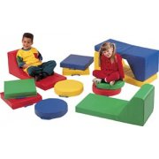 Kids Seating & Floor Cushions