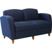 Accompany Seating Loveseat