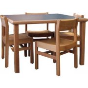 Providence Square Table (27