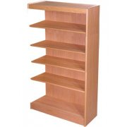 Single Faced Shelving Adder (36