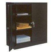 Jumbo Storage Cabinet (46