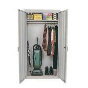 Wardrobe Storage Cabinet (36