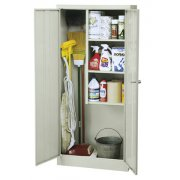 Janitorial Supply Closet (30