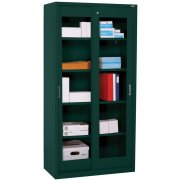 Clearview Sliding Storage Cabinet (36