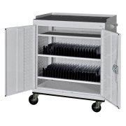 Tablet/iPad Storage Cart