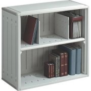 SnapEase Stackable Open Storage Unit