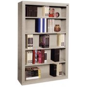 Steel Bookcase (36