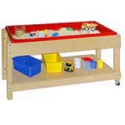 Sand and Water Tables