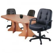 Timber-Elite Conference Table (96
