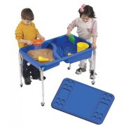 Neptune Sand & Water Table w/ Lid (18