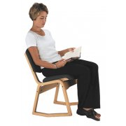 Two Position Chair Basic Fabric