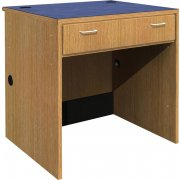 Ultima Single Drawer Kneespace