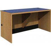 Ultima Double Width Desk