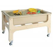Deluxe Sand and Water Table - Youth Size