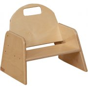 WD Woodie Toddler Chair (5