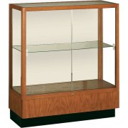 Trophy Cabinet in Oak (36