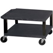 Open Shelf Tuffy Cart (16
