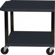 Open Shelf Tuffy Cart (24.5