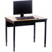 XLT Computer Table (36