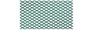 Diamond Mesh Surface