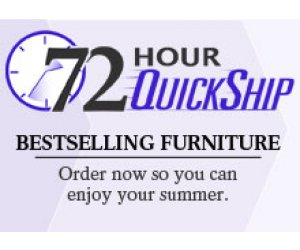 Hertz Furniture Offers 72-Hour Quick Shipping on Office and School Furniture