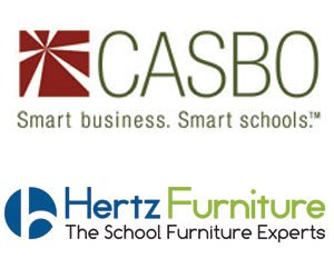 Hertz Furniture CASBO Grant 2012 Awarded to the J.H. McGaugh Regional Autism Program