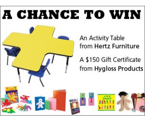 "Hertz Furniture and Hygloss Products Launch ""Century Of Dedication"" Sweepstakes"