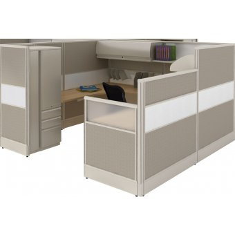 parallel modular office cubicles by maxon band office cubicle
