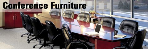 Make sure every pitch is a perfect one with classy conference room furniture.